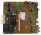 921-3304 Stanley Garage Door Opener Circuit Board